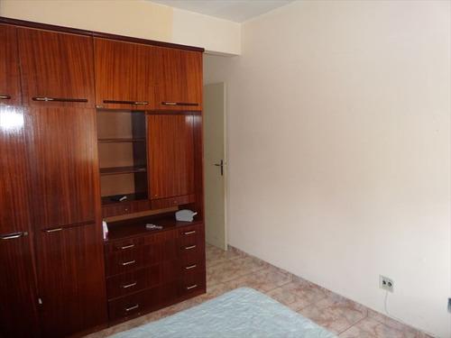 ref.: 102358501 - apartamento em praia grande, no bairro guilhermina - 2 dormitórios
