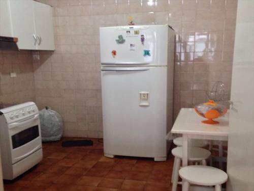 ref.: 102358600 - apartamento em praia grande, no bairro guilhermina - 2 dormitórios