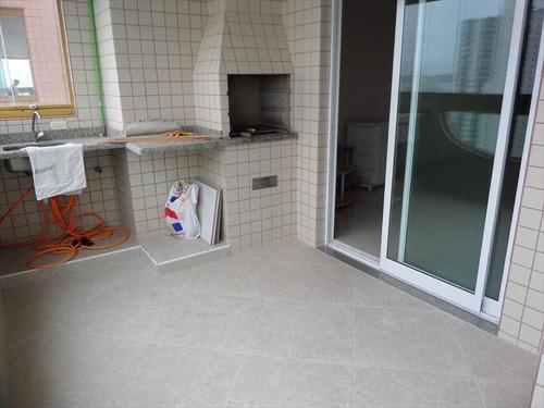 ref.: 102359201 - apartamento em praia grande, no bairro tupi - 2 dormitórios