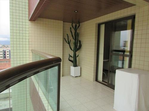 ref.: 102359604 - apartamento em praia grande, no bairro aviacao - 2 dormitórios
