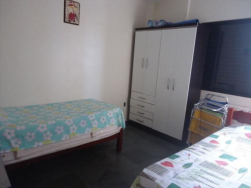 ref.: 102359701 - apartamento em praia grande, no bairro boqueirao - 2 dormitórios