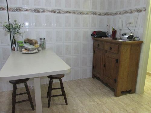 ref.: 102360500 - apartamento em praia grande, no bairro guilhermina - 2 dormitórios