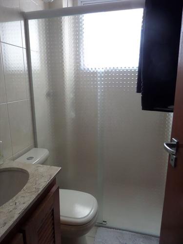 ref.: 102360701 - apartamento em praia grande, no bairro guilhermina - 2 dormitórios