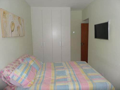ref.: 102360901 - apartamento em praia grande, no bairro guilhermina - 2 dormitórios