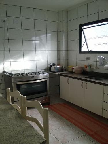 ref.: 102361701 - apartamento em praia grande, no bairro guilhermina - 2 dormitórios