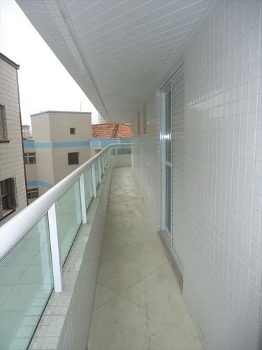 ref.: 102361801 - apartamento em praia grande, no bairro guilhermina - 2 dormitórios
