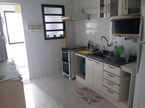 ref.: 102362101 - apartamento em praia grande, no bairro guilhermina - 2 dormitórios