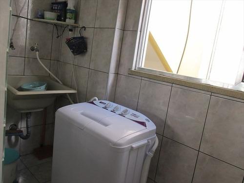 ref.: 102362300 - apartamento em praia grande, no bairro guilhermina - 2 dormitórios