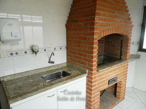 ref.: 102362501 - apartamento em praia grande, no bairro guilhermina - 2 dormitórios