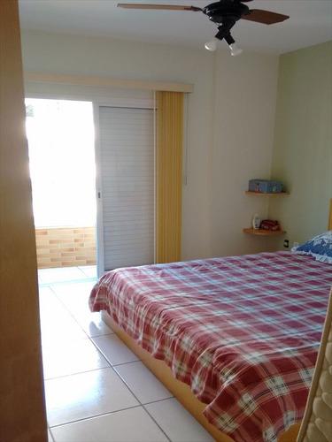 ref.: 102362804 - apartamento em praia grande, no bairro guilhermina - 2 dormitórios