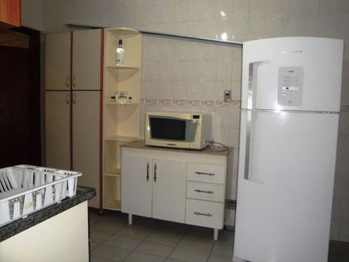 ref.: 102362900 - apartamento em praia grande, no bairro guilhermina - 2 dormitórios