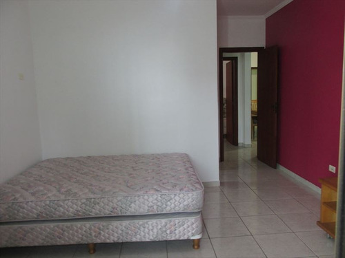 ref.: 102363300 - apartamento em praia grande, no bairro guilhermina - 2 dormitórios