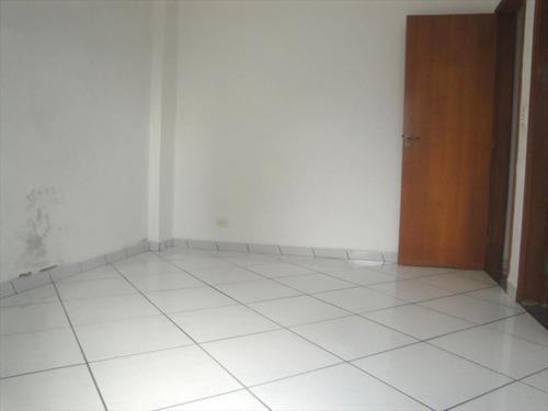 ref.: 102363500 - apartamento em praia grande, no bairro guilhermina - 2 dormitórios