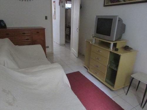 ref.: 102363600 - apartamento em praia grande, no bairro forte - 2 dormitórios