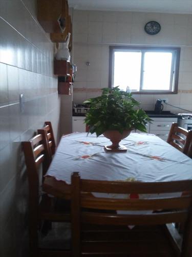 ref.: 102364101 - apartamento em praia grande, no bairro guilhermina - 2 dormitórios