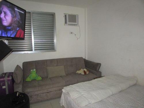 ref.: 102364704 - apartamento em praia grande, no bairro guilhermina - 2 dormitórios