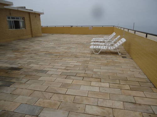ref.: 102364800 - apartamento em praia grande, no bairro aviacao - 2 dormitórios