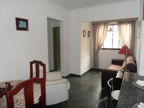 ref.: 102365201 - apartamento em praia grande, no bairro boqueirao - 2 dormitórios