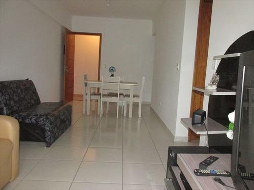 ref.: 102366100 - apartamento em praia grande, no bairro guilhermina - 2 dormitórios