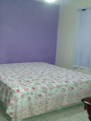ref.: 102366401 - apartamento em praia grande, no bairro guilhermina - 2 dormitórios