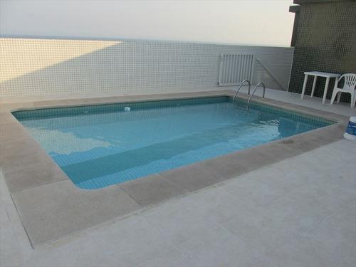 ref.: 102367100 - apartamento em praia grande, no bairro aviacao - 2 dormitórios
