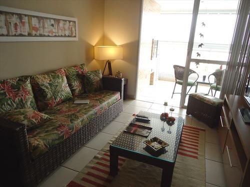 ref.: 102367200 - apartamento em praia grande, no bairro guilhermina - 2 dormitórios