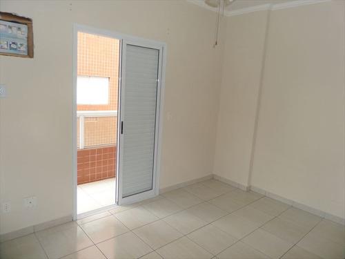 ref.: 102367701 - apartamento em praia grande, no bairro guilhermina - 2 dormitórios