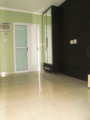 ref.: 102367800 - apartamento em praia grande, no bairro guilhermina - 2 dormitórios