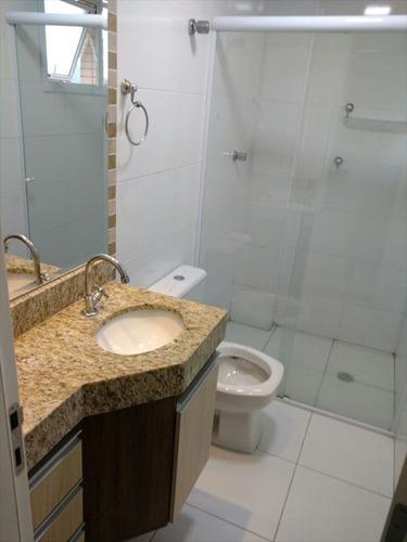 ref.: 102367901 - apartamento em praia grande, no bairro forte - 2 dormitórios