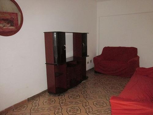 ref.: 102368201 - apartamento em praia grande, no bairro forte - 2 dormitórios
