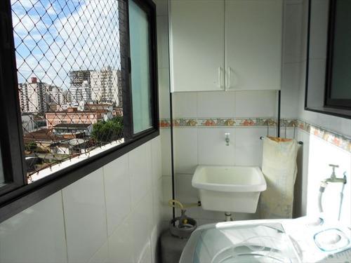 ref.: 102368301 - apartamento em praia grande, no bairro aviacao - 2 dormitórios