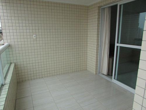 ref.: 102368404 - apartamento em praia grande, no bairro aviacao - 2 dormitórios