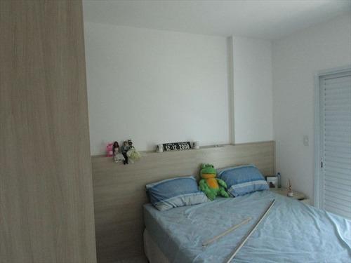 ref.: 102368504 - apartamento em praia grande, no bairro maracana - 2 dormitórios