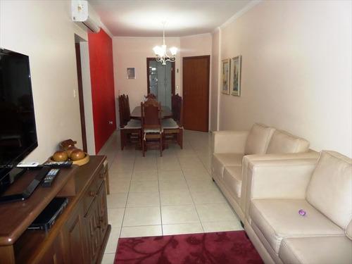ref.: 102368701 - apartamento em praia grande, no bairro guilhermina - 2 dormitórios