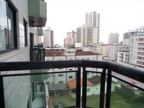 ref.: 102368801 - apartamento em praia grande, no bairro guilhermina - 2 dormitórios
