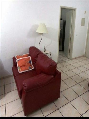 ref.: 102369304 - apartamento em praia grande, no bairro guilhermina - 2 dormitórios