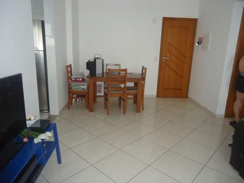 ref.: 102369601 - apartamento em praia grande, no bairro guilhermina - 2 dormitórios