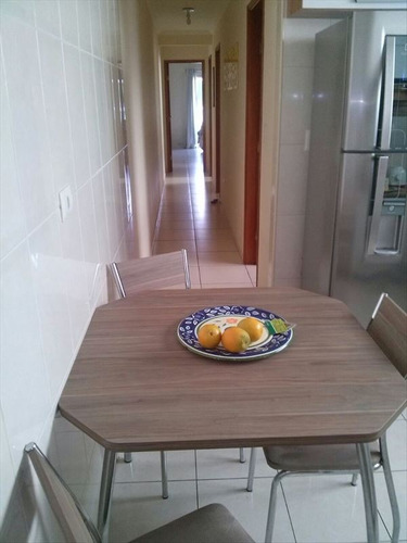 ref.: 102370201 - apartamento em praia grande, no bairro guilhermina - 2 dormitórios