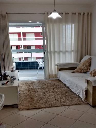 ref.: 102370704 - apartamento em praia grande, no bairro canto do forte - 2 dormitórios