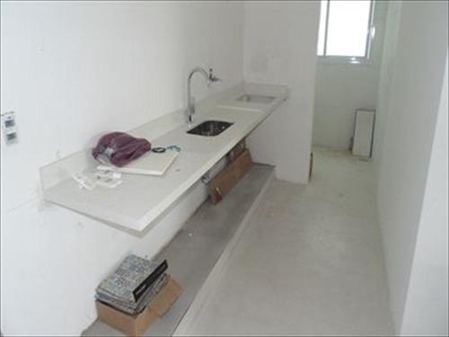 ref.: 102371904 - apartamento em praia grande, no bairro canto do forte - 2 dormitórios