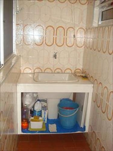 ref.: 102372404 - apartamento em praia grande, no bairro guilhermina - 2 dormitórios