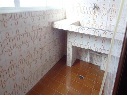 ref.: 102372604 - apartamento em praia grande, no bairro canto do forte - 2 dormitórios