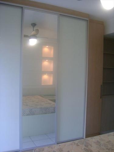 ref.: 102372704 - apartamento em praia grande, no bairro guilhermina - 2 dormitórios