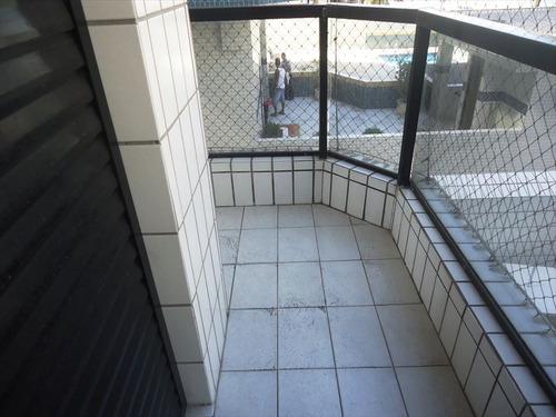 ref.: 102373001 - apartamento em praia grande, no bairro guilhermina - 2 dormitórios