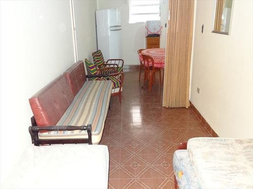 ref.: 102373304 - apartamento em praia grande, no bairro boqueirao - 2 dormitórios