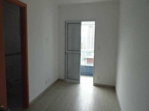 ref.: 102374304 - apartamento em praia grande, no bairro canto do forte - 2 dormitórios