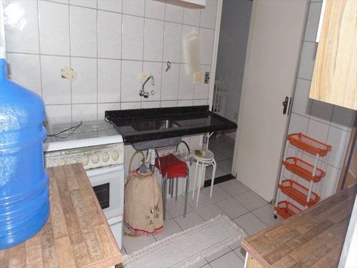 ref.: 102374504 - apartamento em praia grande, no bairro canto do forte - 2 dormitórios