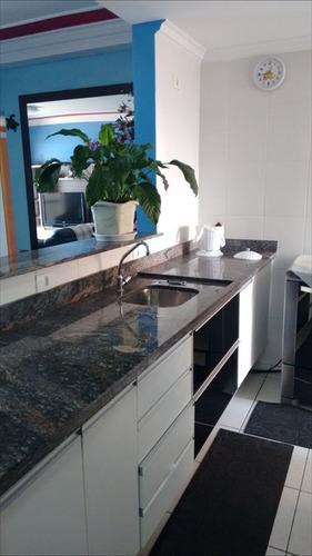 ref.: 102375204 - apartamento em praia grande, no bairro guilhermina - 2 dormitórios