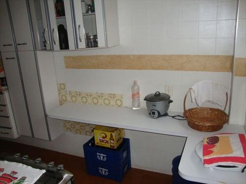 ref.: 102375804 - apartamento em praia grande, no bairro canto do forte - 2 dormitórios