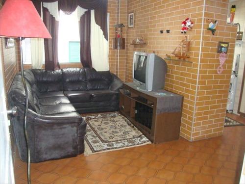 ref.: 102375904 - apartamento em praia grande, no bairro canto do forte - 2 dormitórios